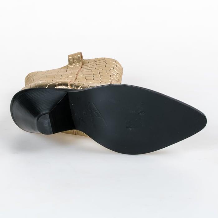 Toral 12031 PLATINO Lange laarzen Toral | Ten Eekelder