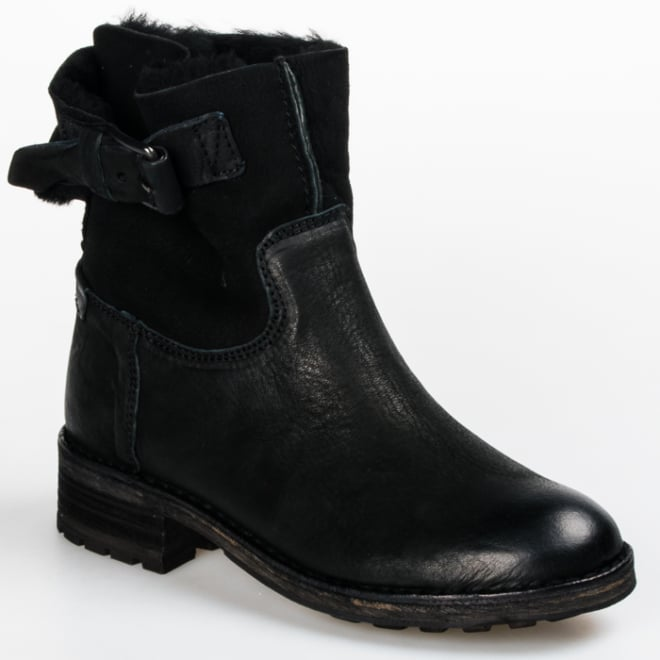 Shabbies 181020094 BLACK WAXED - Shabbies