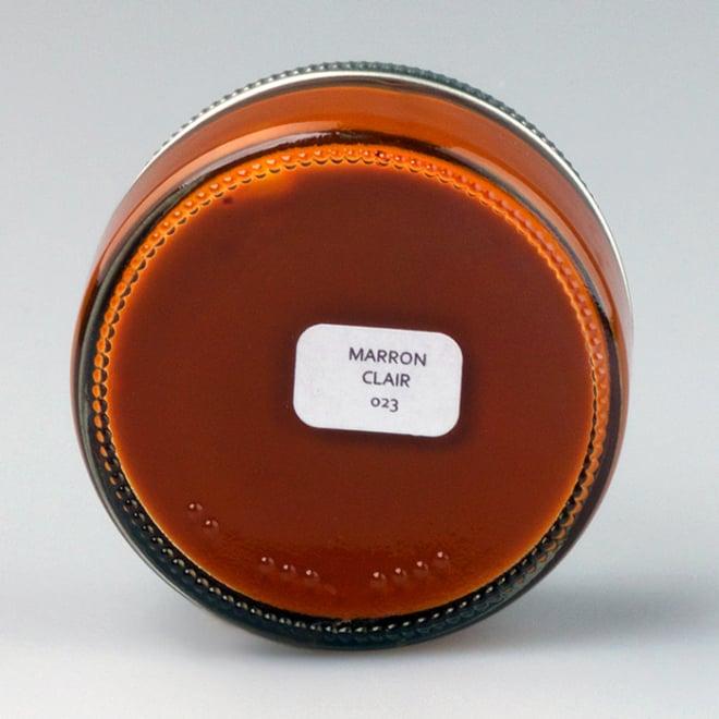 Creme Superieur Marron claire