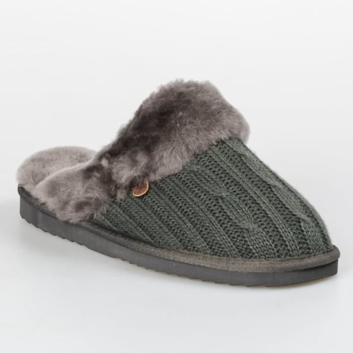 Warmbats FLS3241 GREY 85